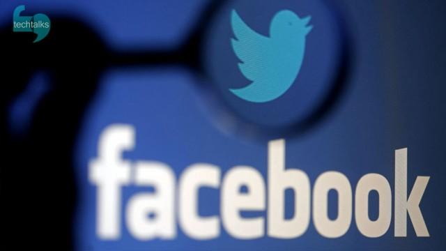 محتوای نفرتپراکنی از فیسبوک٬ گوگل و توییتر حذف می شود