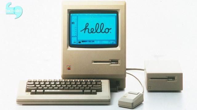 آیا  iMAC اپل ایدهی سرقت شده از زیراکس بوده؟