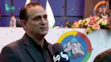 تک تاکس – ناصرعلی سعادت – رئیس سازمان نصر کشور – techtalks.ir