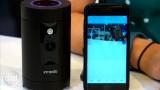 تک تاکس - یک دوربین مداربسته امنیتی که ۳۶۰ درجه اطرافش را میپاید - techtalks.ir