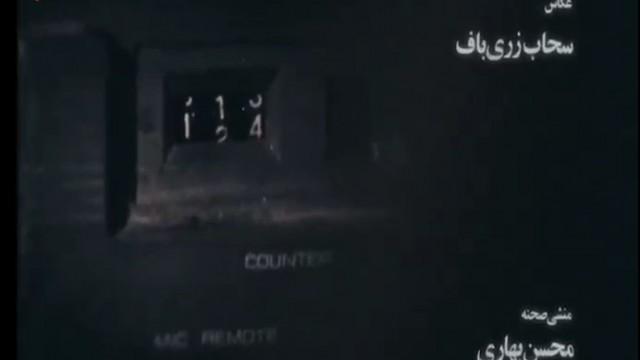 تک تاکس ئ- پروندهی یک فیلم: ایستاده در غبار - ۲ عنوانبندی فیلم - ساختهی حسین جمشیدی گوهری - اختصاصی آرتتاکس - techtalks.ir