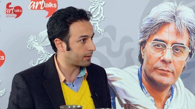 جشنواره در نیمهراه (۲): دربارهی قصهگویی در فیلمهای ایرانی با یاسر نوروزی