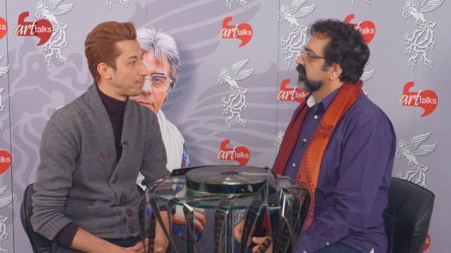 امروز: گفتوگوی جواد یحیوی با بهرام افشاری(نسخه کامل)