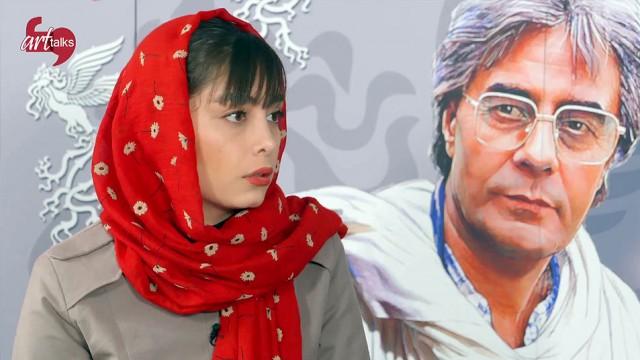 امروز: گفتگوی جواد یحیوی با دیبا زاهدی (نسخه کامل)