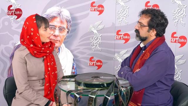 امروز: گفتگوی جواد یحیوی با دیبا زاهدی (نسخه کوتاه)