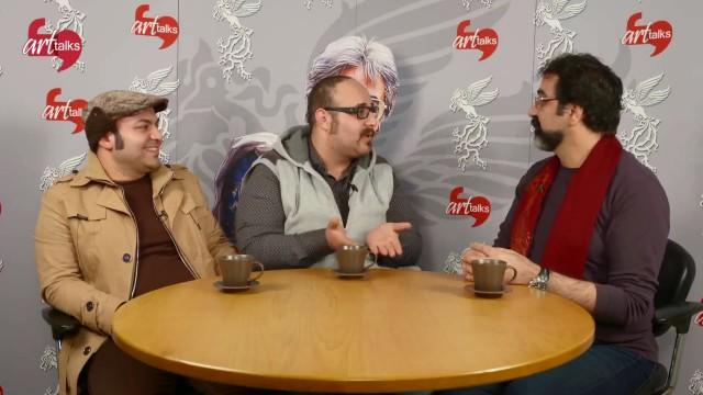 پروندهی یک فیلم: ایستاده در غبار – ۶ گفتوگوی جواد یحیوی با سجاد پهلوانزاده (تدوینگر) و حبیب خزاییفر (آهنگساز)