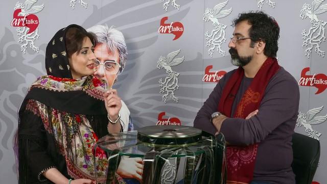 میز نقد: بررسی فیلم هفتماهگی (هاتف علیمردانی) با صوفیا نصرالهی