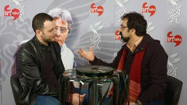 پرونده یک فیلم(۴)، امروز: گفتوگوی جواد یحیوی با پدرام شریفی (نسخه کامل)