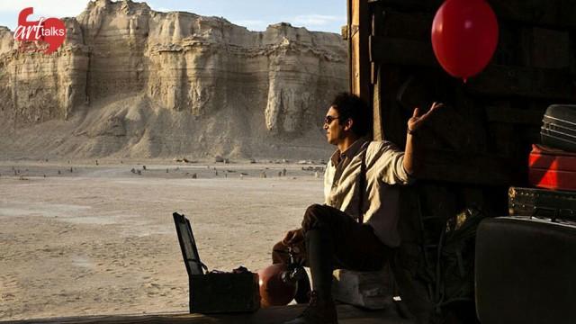 میز نقد: بررسی فیلم اژدها وارد میشود (مانی حقیقی) با پویان عسگری