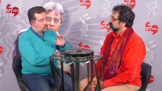 پروندهی یک فیلم: ایستاده در غبار – ۱۰ گفتوگوی جواد یحیوی با محمدمهدی تندگویان دربارهی انطباق نگاه ایستاده در غبار با واقعیت سالهای جنگ (نسخه کوتاه)