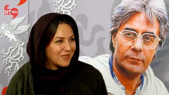 شبانه: گفتوگوی جواد یحیوی با ستاره اسکندری(نسخه کوتاه)