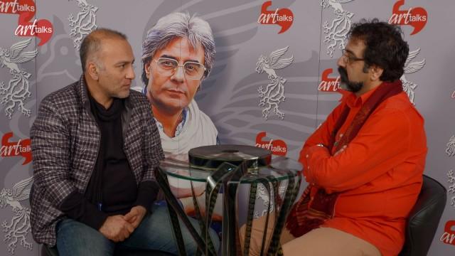 شبانه: گفتوگوی جواد یحیوی با حمیدرضا آذرنگ نامزد سیمرغ بهترین بازیگر مکمل مرد (نسخه کامل)