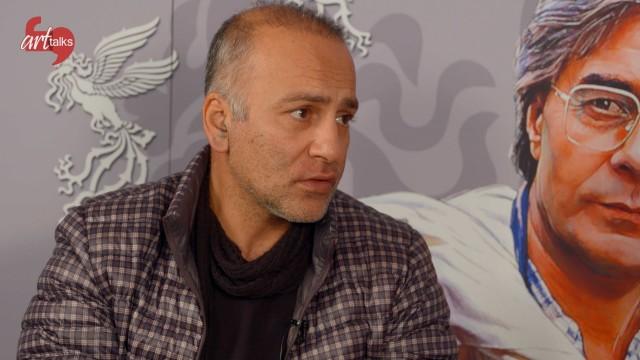 شبانه: گفتوگوی جواد یحیوی با حمیدرضا آذرنگ نامزد سیمرغ بهترین بازیگر مکمل مرد (نسخه کوتاه)