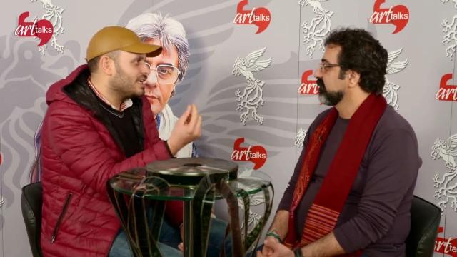پروندهی یک فیلم: ایستاده در غبار – ۱۱ گفتوگوی جواد یحیوی با محمدحسین مهدویان (کارگردان)