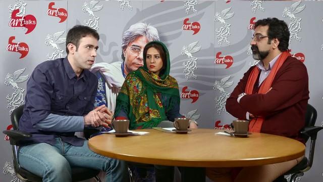 میز نقد: پیشبینی فیلمهای جشنواره ۳۴ با صوفیا نصرالهی و حسام نصیری