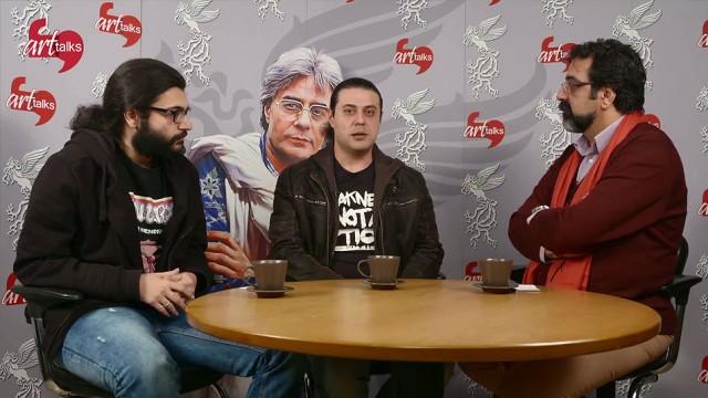 میز نقد: کدام سینما ؟ کدام جشنواره؟ با علی مسعودینیا و پویان عسگری