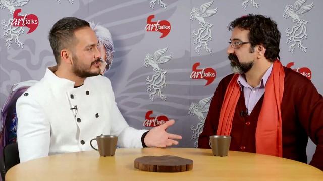 شبانه: گفتوگوی جواد یحیوی با میلاد کیمرام (نسخه کامل)