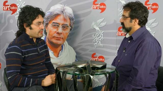 شبانه: گفتوگوی جواد یحیوی با آذرخش فراهانی (نسخه کامل)