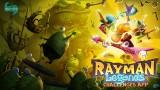 ماجراجوییهای ریمن Rayman Adventures
