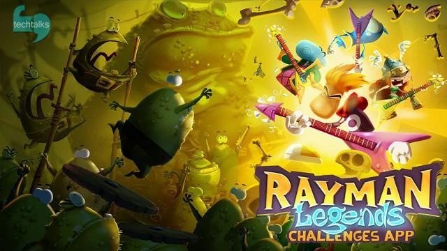 ماجراجوییهای ریمن Rayman Adventures - تک تاکس - techtalks.ir