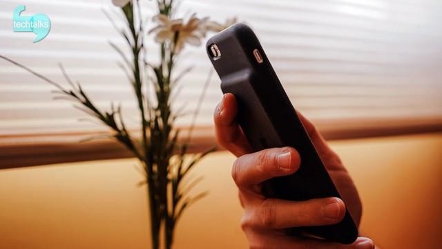 اپل یک قاب کاربردی برای آیفون عرضه کرد