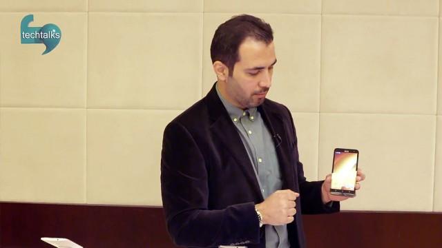 معرفی تلفن هوشمند Asus Zenfone Laser