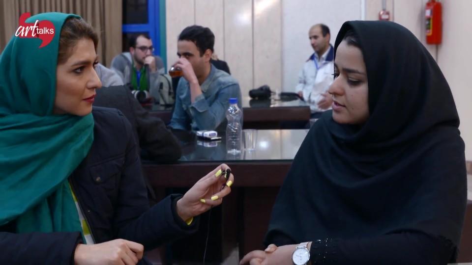 تک تاکس - جشنواره موسیقی فجر از نگاه خبرنگاران - techtalks.ir