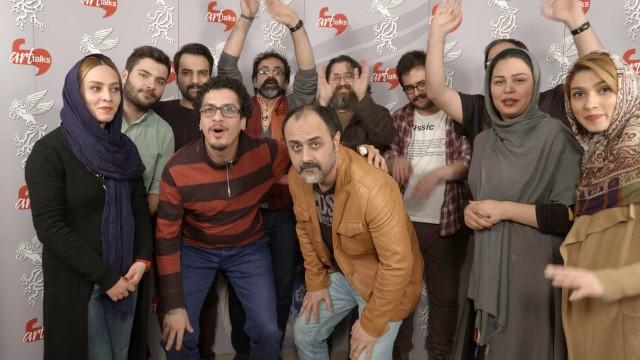برداشت آخر: خداحافظی تحلیل و اخبار پس از اختتامیه (آخرین ویدیوی آرتتاکس در جشنوارهی سیوچهارم فیلم فجر)