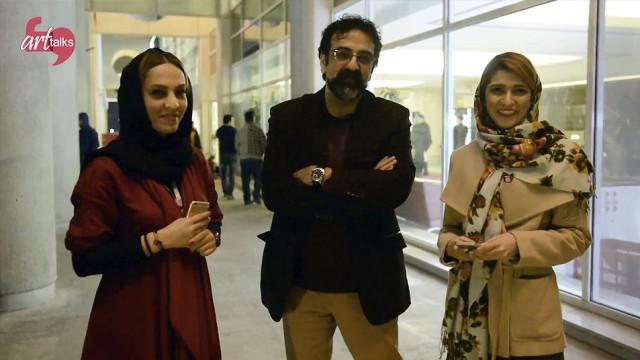 میز تحریریه : در پایان روز ششم جشنواره فیلم فجر