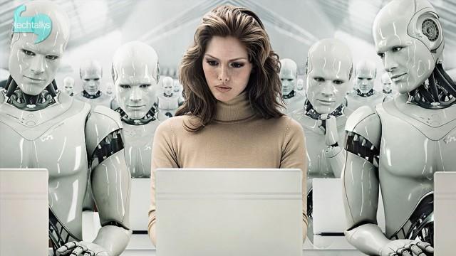 با پیشرفت دنیای رباتیک، چه خطری تهدیدمان میکند؟