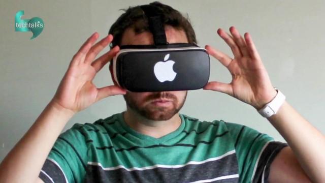 اپل پروژه ی واقعیت مجازی اش را با جدیت آغاز میکند