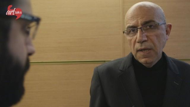 گفتوگوی آرتتاکس با محمدرضا دلپاک پس از دریافت سیمرغ بهترین صدا