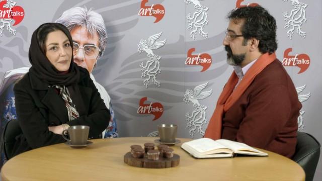 امروز: گفتگوی جواد یحیوی با شقایق فراهانی (نسخهی کوتاه)