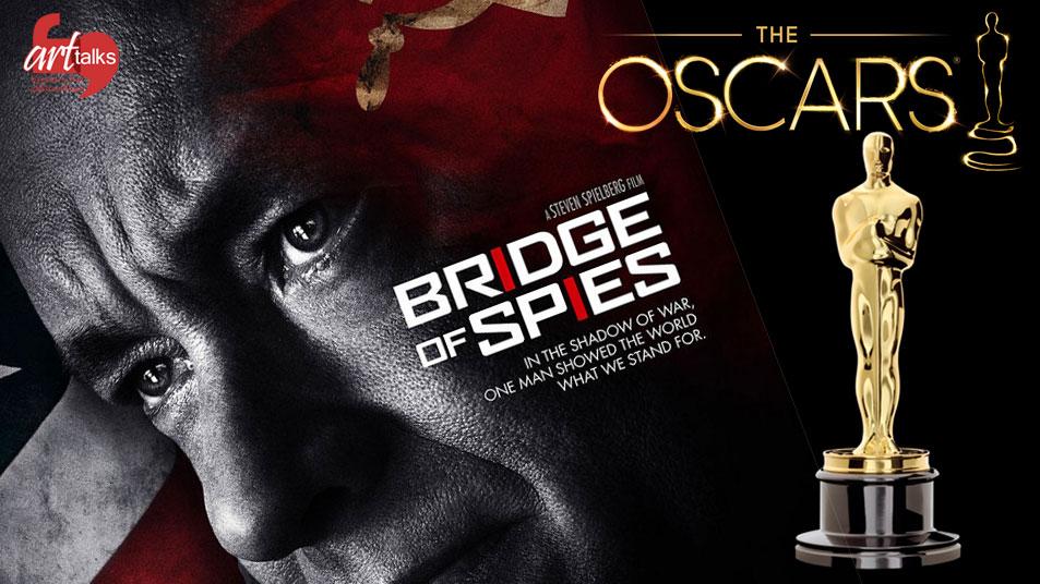 تک تاکس - پروندهی اسکار(8):معرفی فیلم: Bridge of Spies / پل جاسوسان - نامزد بهترین فیلم اسکار هشتاد و هشتم - techtalks.ir