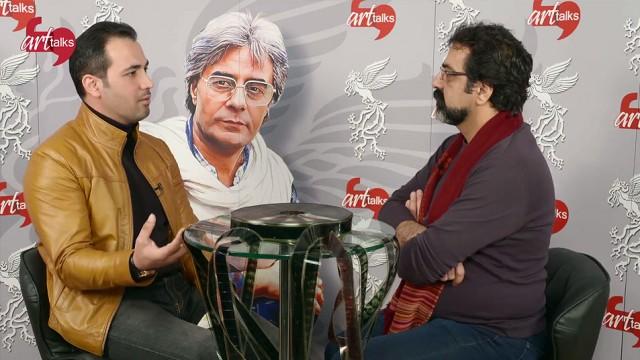 جشنواره در نیمهراه (۴): دربارهی رسانههای اجتماعی در بستر وب با محمدرضا عالیان