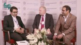 همایش تجاری و بانکی ایران اروپا(۲۷)- گفتگو با مهمانان خارجی-۸
