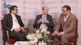 همایش تجاری و بانکی ایران اروپا(۲۸)- گفتگو با مهمانان خارجی-۹