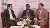 همایش تجاری و بانکی ایران اروپا(۳۱)- گفتگو با مهمانان خارجی-۱۰