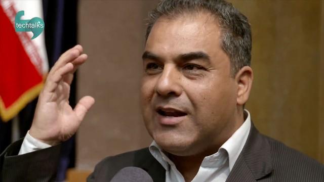 دکتر ضیاییپرور از چالشهای پیشروی OTTهای ایرانی میگوید