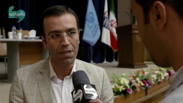 جعفر محمدی: مشکل OTTهای ایرانی ضعف در ارائه سرویس است