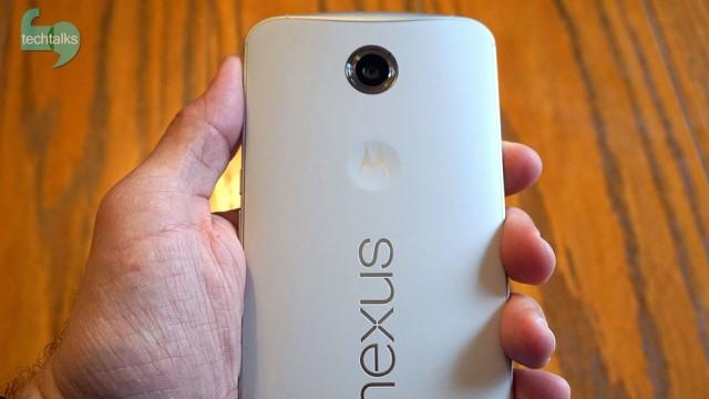 نکسوس گوگل به دنبال تقلید از آیفون اپل