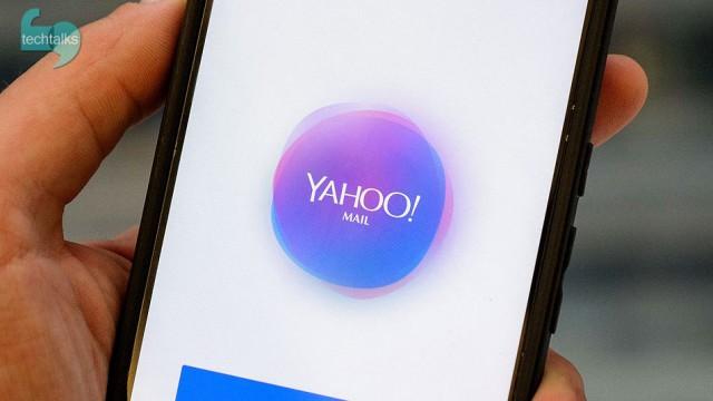 چرا نسخه ی موبایلی یاهو ضعیف عمل کرده است؟