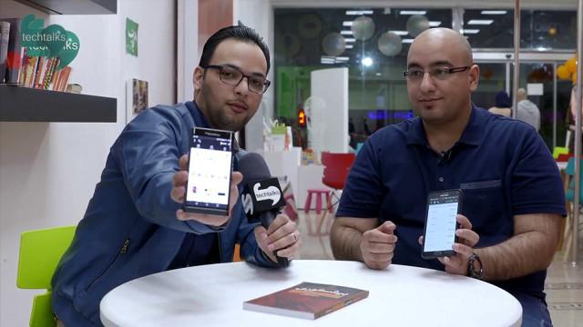 تک تاکس - گفتگو با جلال روحانی - مدیر بازاریابی آنلاین بامیلو - techtalks.ir
