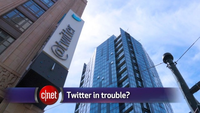 بهروزرسانی: آیا توییتر دچار دردسر شدهاست؟