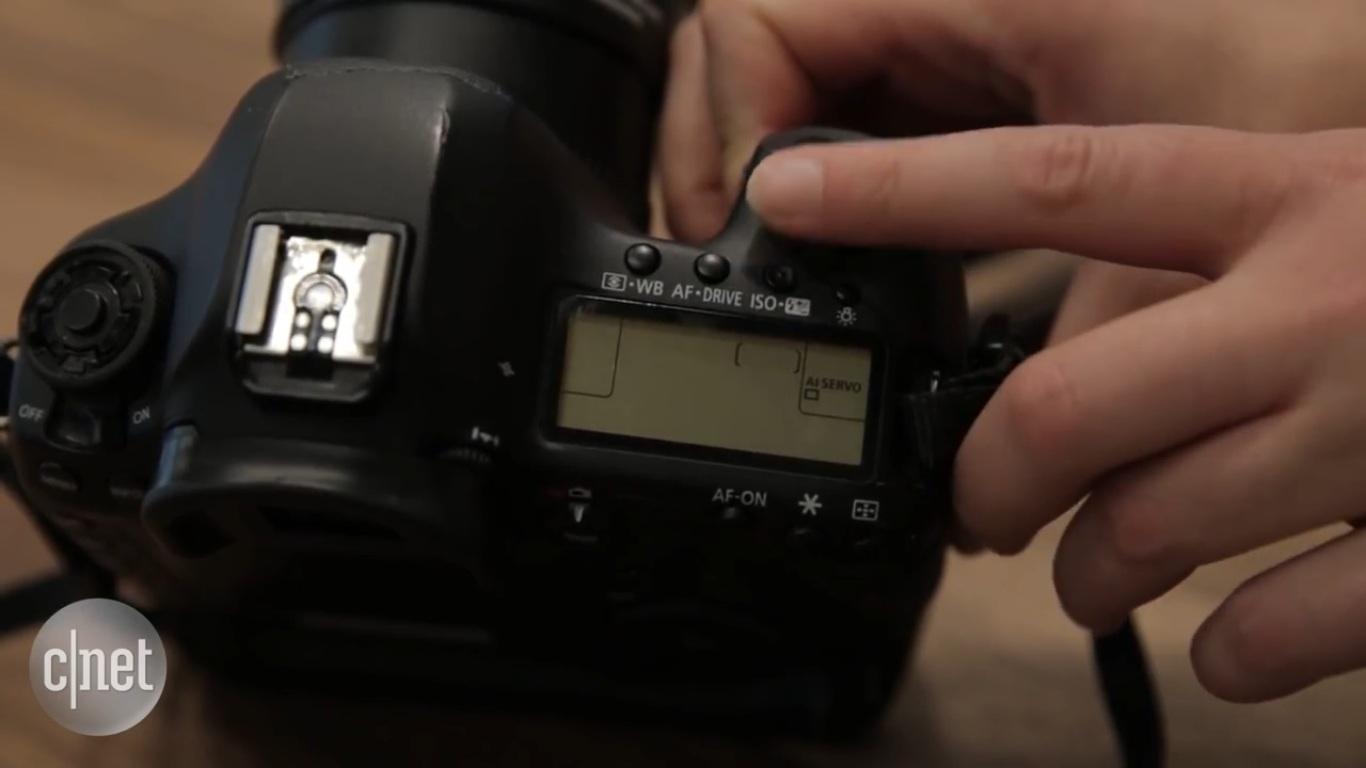 تک تاکس - یک دقیقه با فنآوری: ترفندهایی برای تنظیمات اولیه دوربین شما - techtalks.ir