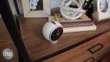 یک دوربین امنیتی با ویژگی واقعیت مجازی که کاربردها عملی کمی دارد