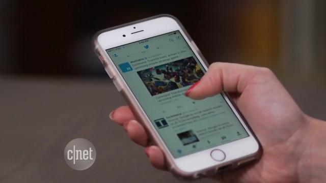 تک تاکس - بهروزرسانی: توییتر ترتیب توییتها را به هم میزند - techtalks.ir