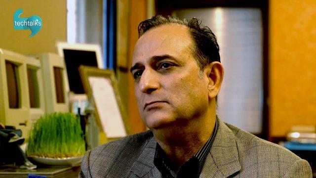 رییس سازمان نصر کشور : کجی های صنف را صاف میکنیم