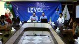 رقابت بازی سازهای ایرانی در Level Up