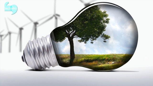 آیا تکنولوژی سبز می تواند دنیای تیره مان را روشن کند؟